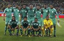 Nationala Nigeriei a scapat de suspendare
