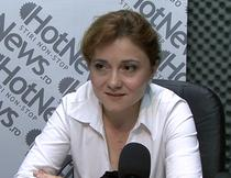 Cristina Traila