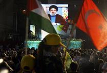 Seful Seful Hezbollah, Hassan Nasrallah