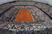 Roland Garros, gazda Open-ului Francez