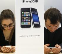 iPhone 3GS si-a gasit peste 8 milioane de clienti trimestrul trecut
