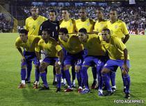 Jucatorii Braziliei, veteranii de la Mondial