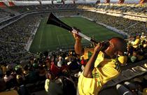 Vuvuzela, inamicul numarul 1 al Mondialului