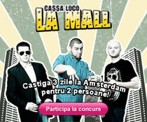 Cassa Loco - La Mall