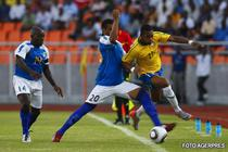 Robinho, dubla pentru Brazilia