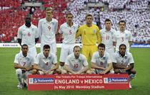 Nationala de fotbal a Angliei