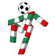 Ciao, mascota Italia 90