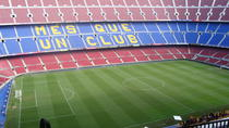 Barca - Real, 28 noiembrie, Nou Camp