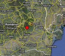 Locatia Cutremurului