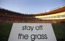 Soccer-City, Johannesburg