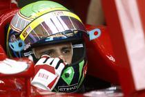 Felipe Massa, tot mai aproape de o despartire de Ferrari