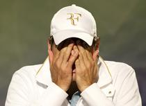 Federer, eliminat de la Wimbledon