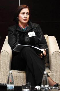 Gilda Lazar, JTI