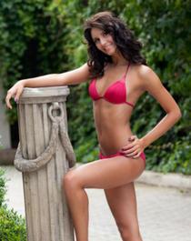 Fotogalerie: Miss Universe Romania 2010