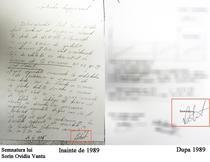 Comparati semnaturile 2