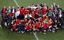 Spania, campioana mondiala