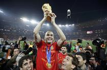 Iniesta face Spania campioana mondiala