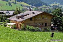 Vila lui Polanski din Gstaad