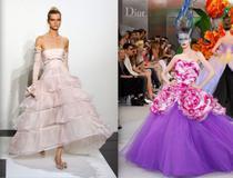 Saptamana de haute-couture din Paris