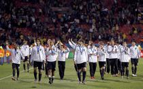 Nationala Germaniei, locul trei la Mondial