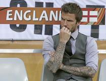 Beckham nu vrea sa antreneze Anglia