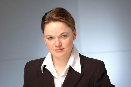 Marie Kovarova