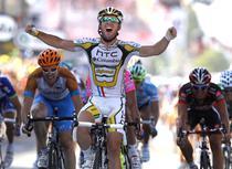 Cavendish, la a treia victorie din Turul Frantei 2010