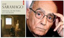 Manual de pictura si caligrafie, de Jose Saramago