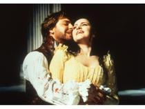 Tosca: Filmul cu Angela Gheorghiu şi Roberto Alagna