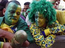 Cupa Mondiala, un vis spulberat pentru brazilieni