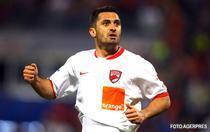 Claudiu Niculescu, pe vremea cand evolua la Dinamo