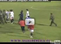 Jose Pedroso, suspendare drastica