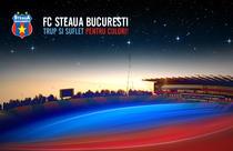 Steaua are un nou slogan