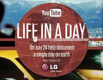 youtube life in a day logo