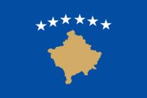 Drapelul Kosovo
