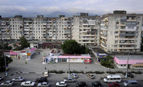 Kalej - Novorossisk, Rusia