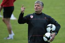 Andone, cu gandul la Hajduk Split