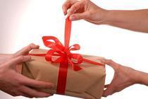 Barbatii si cadourile