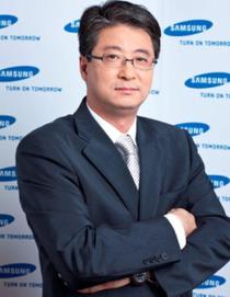 YoungLak Jung, Presedinte Samsung Electronics Romania