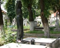 Cimitirul Belu