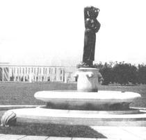 Statuia originala a Modurei, regasita dupa 50 de ani