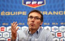Laurent Blanc, selectionerul Frantei