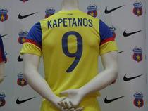 FOTOGALERIE Steaua are echipament nou