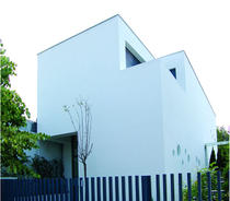 FOTOGALERIE Cele mai frumoase proiecte ale arhitectilor bucuresteni