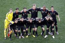 Germania, in finala mica la Mondial