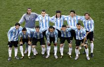 Romania - Argentina, amical pe National Arena