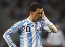 Argentina, depasita categoric de Germania