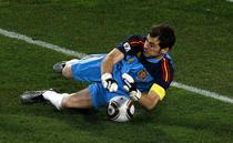 Spania, una din cele mai bune defensive