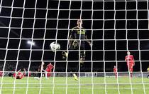Nogog, dubla in preliminariile Europa League