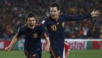 Villa, decisiv contra Paraguayului